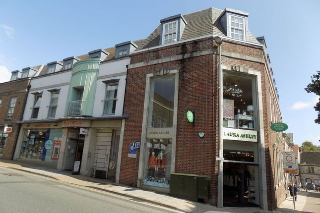 Thumbnail Flat for sale in Trinity Street, Dorchester