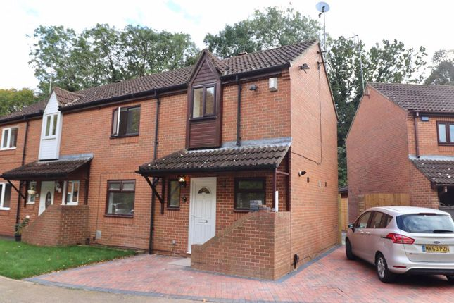 3 bed property to rent in Osmund Drive, Abington, Northampton NN3