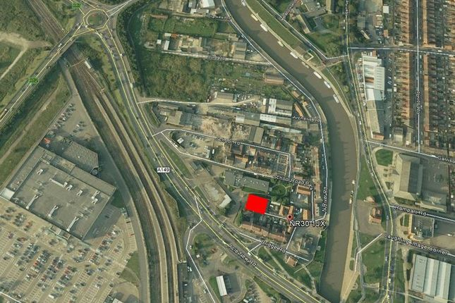 Thumbnail Parking/garage for sale in Sidegate Road, Great Yarmouth