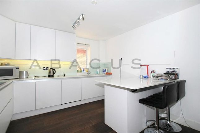 Thumbnail Flat to rent in Highview House, Queens Road, London