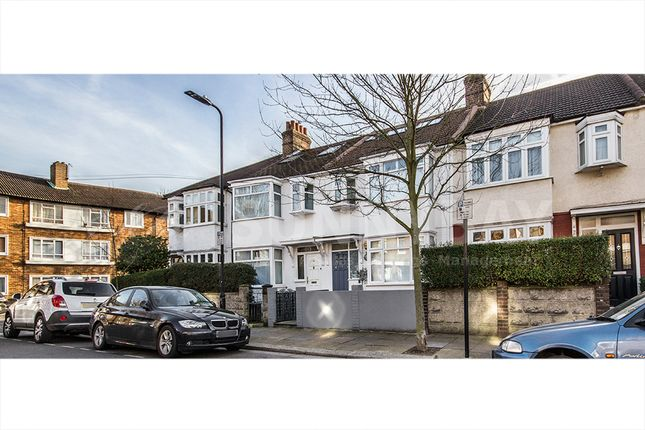 Photo of Clovelly Road, Chiswick W4