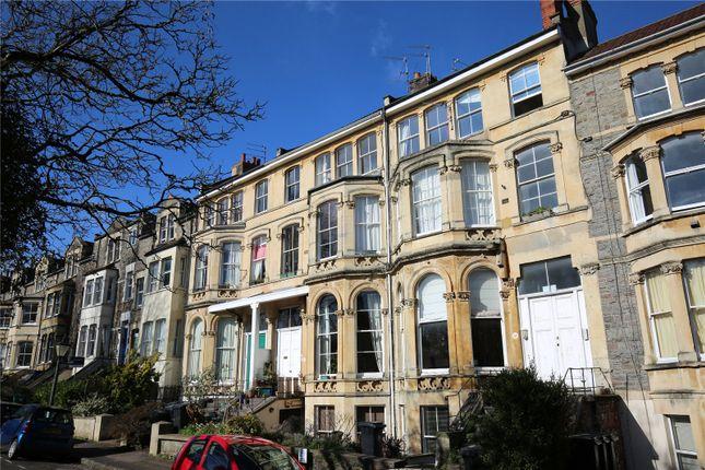 Thumbnail Flat for sale in Royal Park, Clifton, Bristol