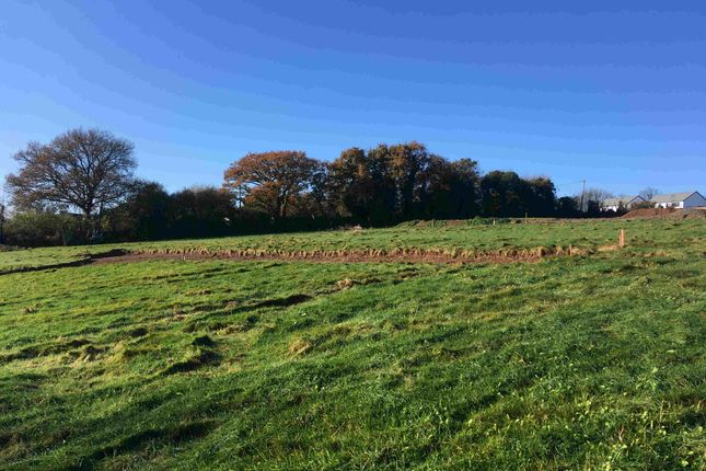 Land for sale in St Catherines Hill, Launceston