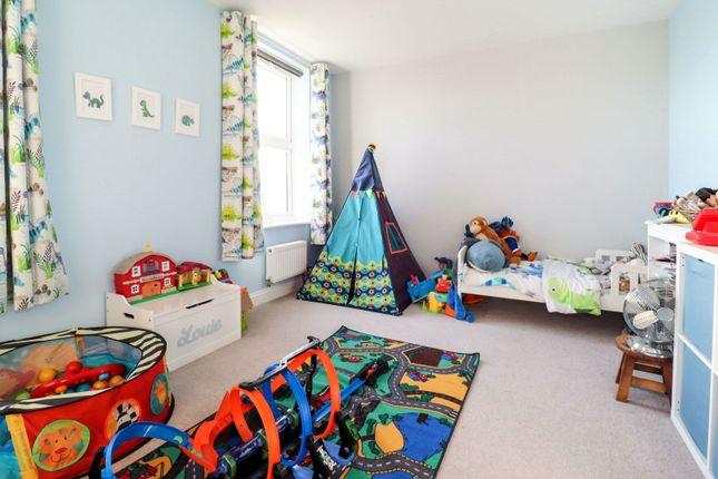 Bedroom/Lounge of Deopham Green Kingsway, Quedgeley, Gloucester GL2
