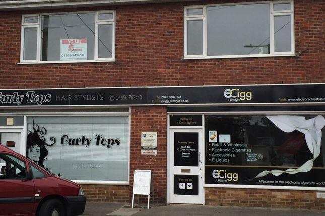 Thumbnail Flat to rent in Heol Y Capel, Porthcawl, Bridgend