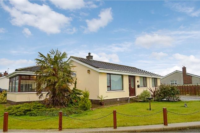 Thumbnail Detached bungalow for sale in Brookfield Drive, Ballywalter