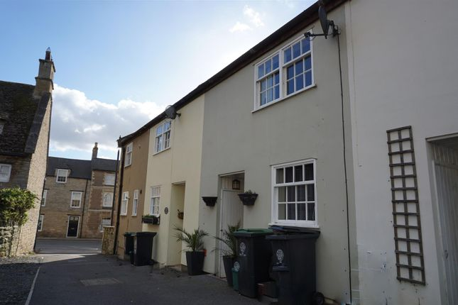 2 bed cottage to rent in Victoria Yard, West Street, Oundle PE8