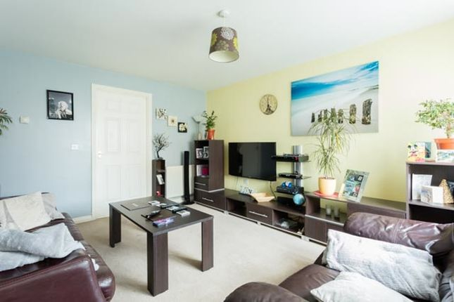 Thumbnail Detached house for sale in Walstow Crescent, Doncaster, South Yorkshire