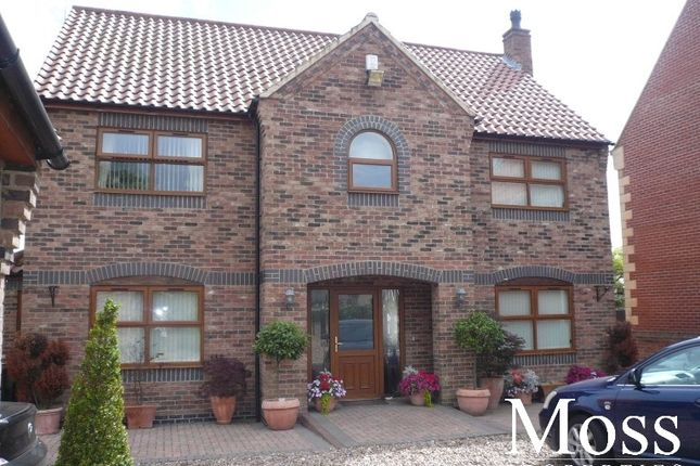 Thumbnail Detached house to rent in Princes Street, Doncaster
