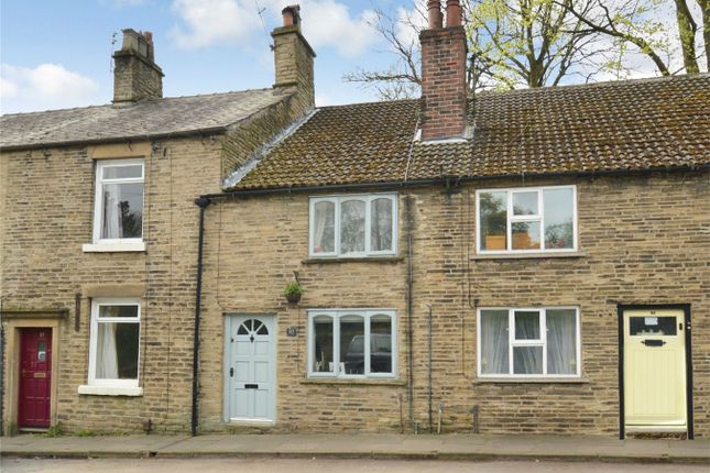 Thumbnail Cottage for sale in Grimshaw Lane, Bollington, Macclesfield, Cheshire