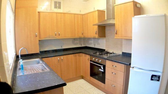Thumbnail Terraced house to rent in Longden Road, Manchester, Greater Manchester