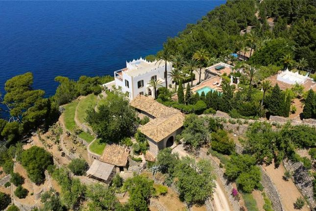 Thumbnail Detached house for sale in Spectacular Mansion, Puerto Valldemossa, Mallorca