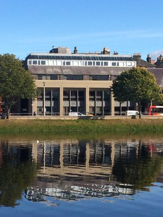 Thumbnail Office to let in Bank Street, Inverness