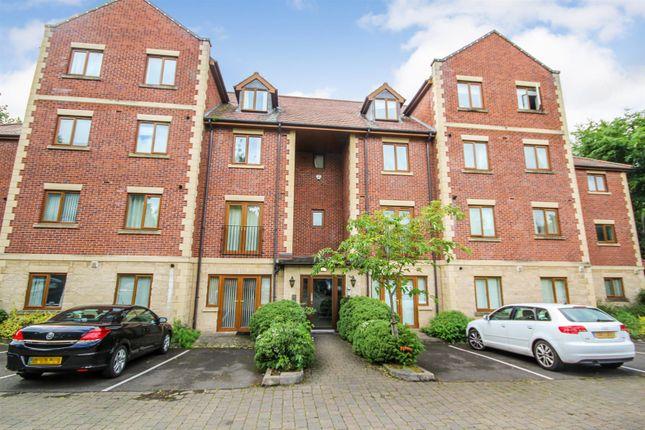 Thumbnail Flat to rent in Villiers Road, Woodthorpe, Nottingham