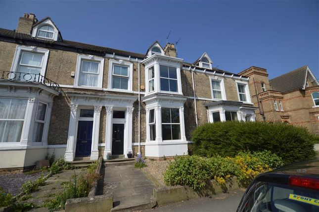 Thumbnail Terraced house for sale in New Road, Hornsea, East Yorkshire