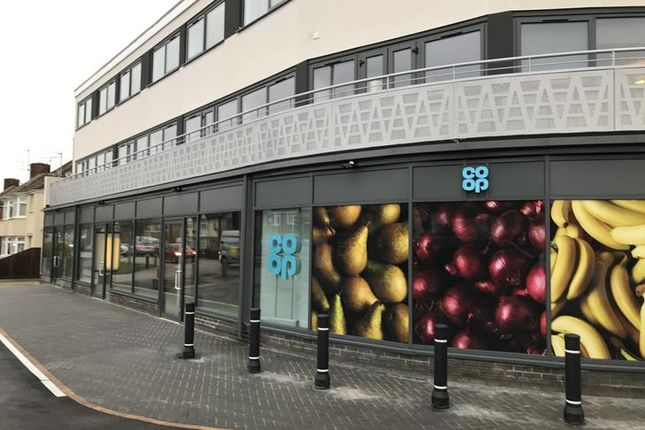 Thumbnail Retail premises to let in Unit 2A Adkins Corner, Perne Road, Cambridge