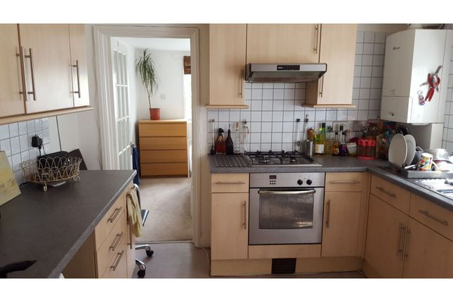 Kitchen of Barmouth Road, Wandsworth SW18