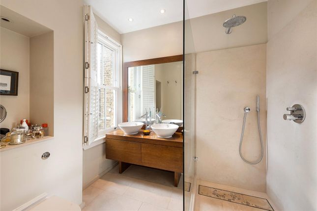 Bathroom of Balliol Road, North Kensington, London W10