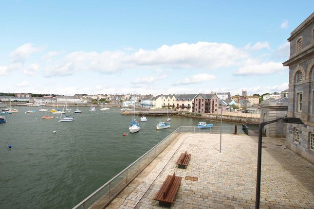 2 bed flat for sale in Royal William Yard, Stonehouse, Plymouth