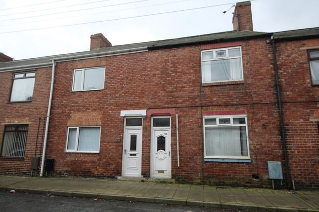 Main Page of Arthur Street, Chilton, Ferryhill, County Durham DL17
