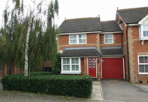 Thumbnail Property for sale in Saxon Close, Kings Hill, West Malling