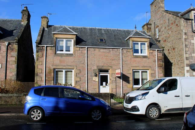 Thumbnail Hotel/guest house for sale in Strathblane Guest House, 11 Harrowden Road, Inverness
