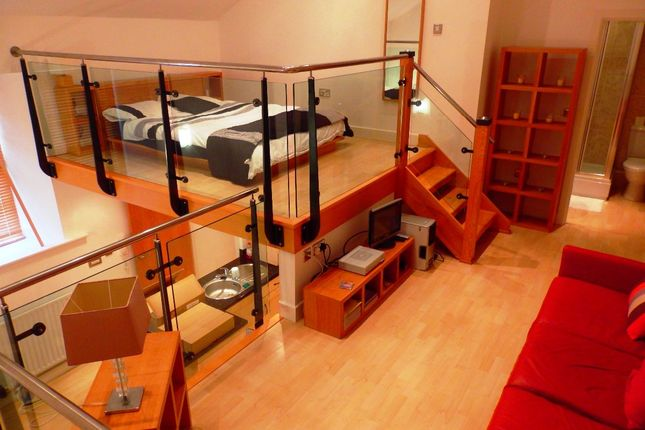Thumbnail Flat to rent in Lanesborough Court, Gosforth, Newcastle Upon Tyne
