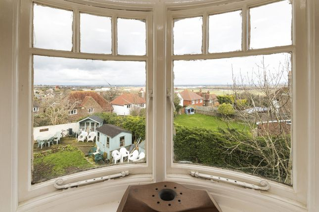 Thumbnail Detached house for sale in Prideaux Road, Eastbourne