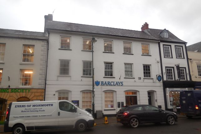 Thumbnail Office for sale in Agincourt Square, Monmouth