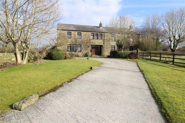 Thumbnail Farmhouse for sale in Preston Road, Grimsargh, Preston