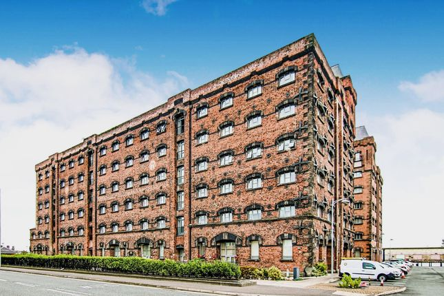 Thumbnail Penthouse to rent in East Float, Dock Road, Birkenhead