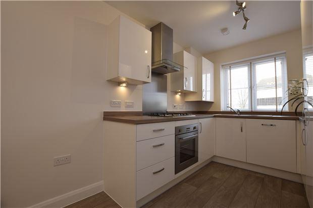 Thumbnail Semi-detached house for sale in Heath Rise, Bristol