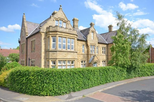 2 bed flat to rent in Ashtree House, York YO30
