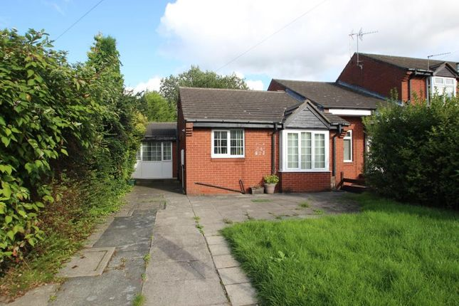 Thumbnail Semi-detached house to rent in Kingfisher Way, Alwodley, Leeds