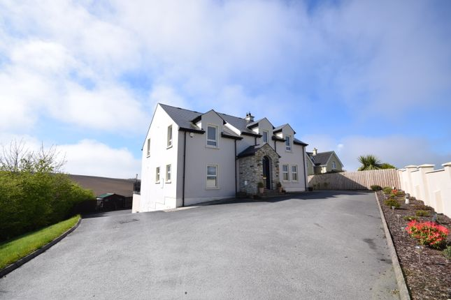 Thumbnail Detached house for sale in Kildrum Upper, Killea, Donegal County, Ulster, Ireland