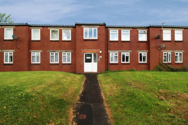 Thumbnail Flat for sale in Ash Tree Road, Caldicot, Gwent
