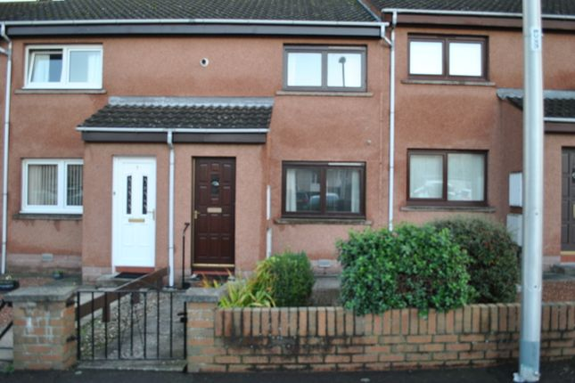Thumbnail Terraced house to rent in St. Mary Street, Arbroath