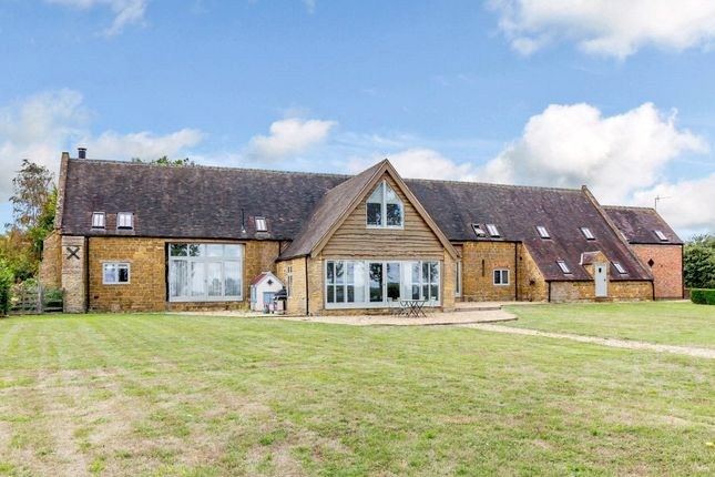 Thumbnail Barn conversion for sale in York Farm, Shipston-On-Stour, Warwickshire