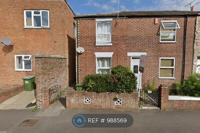 3 bed end terrace house to rent in Sir Georges Road, Southampton SO15