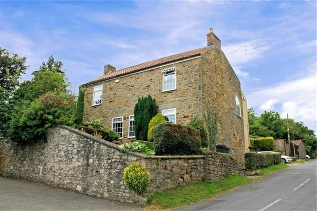 Thumbnail Detached house for sale in Moulton, Richmond, North Yorkshire