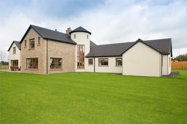 Thumbnail Detached house for sale in Deans Road, Lurgan, Craigavon, County Armagh