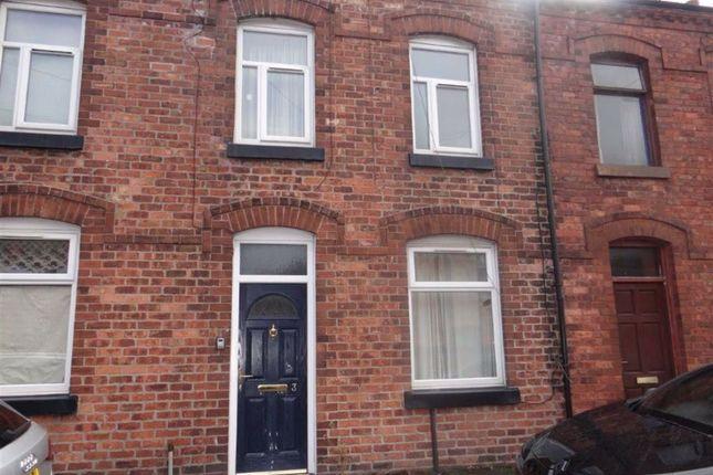 Upper St. Stephen Street, Wigan WN6
