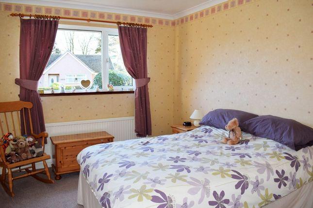 Bedroom 2 (Copy) of 1 Summervale Avenue, Annan, Dumfries & Galloway DG12