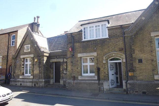 Thumbnail Office to let in The Old Police Station, Priory Road, St Ives, Cambridgeshire