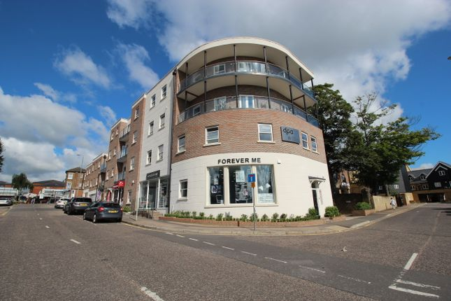 Thumbnail Flat to rent in Tudor Hall, Hoddesdon