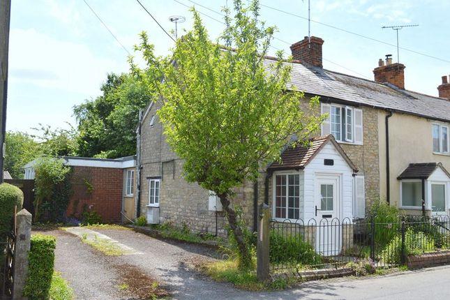 2 bed cottage for sale in Bay Road, Gillingham
