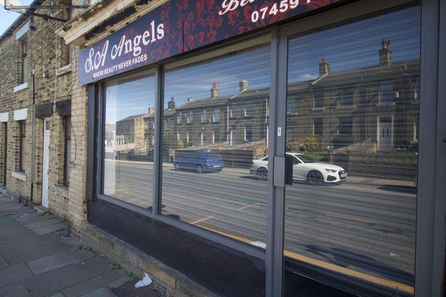 Thumbnail Retail premises for sale in Huddersfield Road, Wyke, Bradford