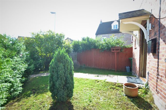 Front Garden of Rosedale Close, Hardwicke, Gloucester GL2