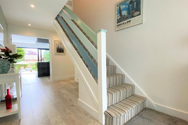 Hallway of Birchwood Road, Lower Parkstone, Poole BH14