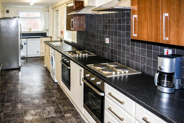 7 bed property to rent in Stanmore Street, Burley, Leeds